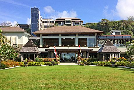 ホテル:ガーデン